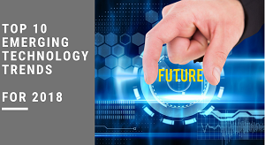 Emerging technologies images
