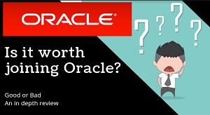 Oracle image