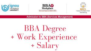 BBA degree blog