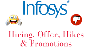 Infosys blog