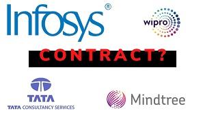 Infosys_Contractors