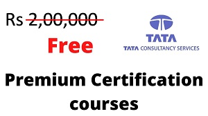 TCS_Certification