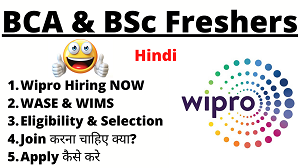 Wipro Wase _ Hindi