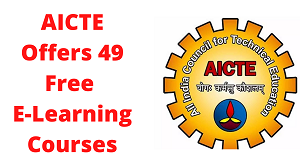 AICTE Offers free course