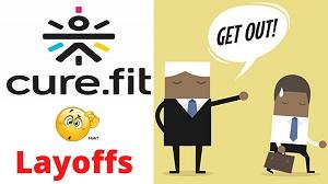 Curefit_layoffs