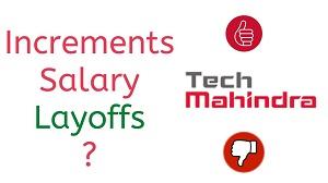 TechM_Increment_Layoff