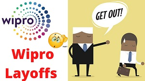 Wipro_Layoff