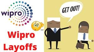 Wipro_Layoff