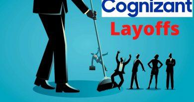 cognizant-layoff