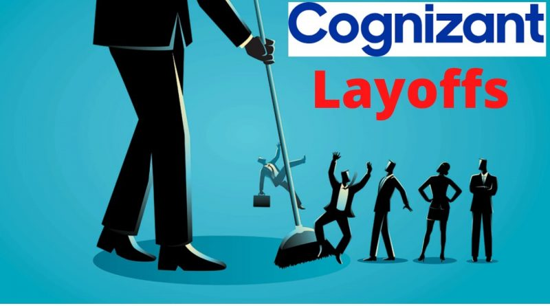 cognizant-layoff