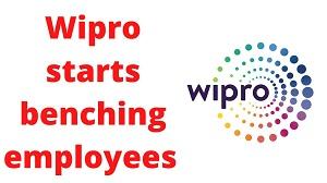 wipro_benching