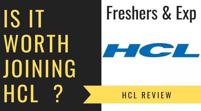 is-it-worth-hcl