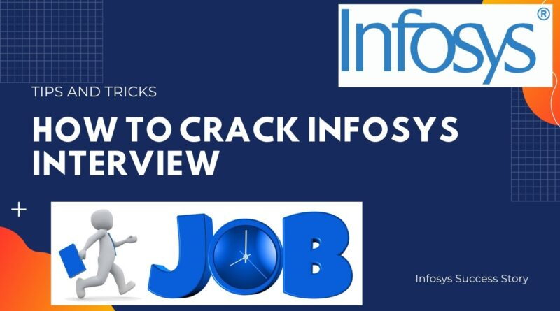 How to crack Infosys interview | Infosys fresher experience | BCA